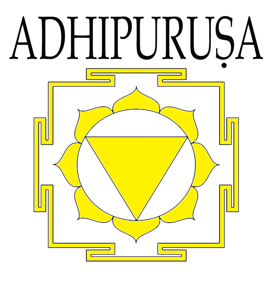 Adhipuruṣa